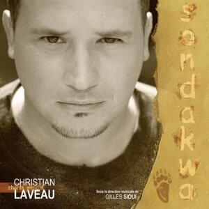Christian Laveau 歌手頭像
