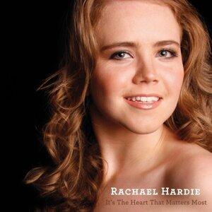 Rachael Hardie 歌手頭像