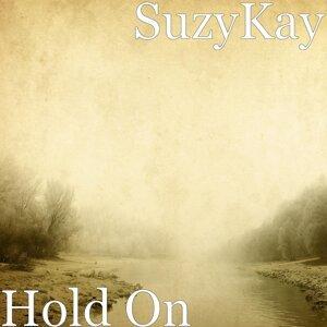SuzyKay 歌手頭像