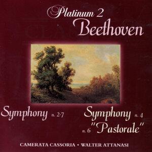 Beethoven Camerata Cassovia 歌手頭像