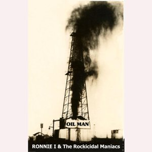 Ronnie I & the Rockicidal Maniacs 歌手頭像