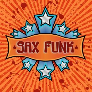 The Sax Funk Rhythm Band 歌手頭像