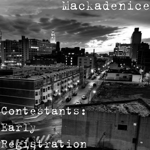 Mackadenice 歌手頭像