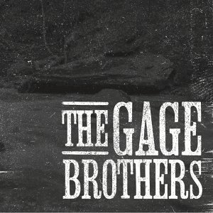 The Gage Brothers 歌手頭像