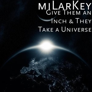 miLarKey 歌手頭像