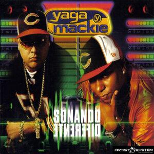 Yaga Y Mackie 歌手頭像