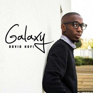 David Kofi 歌手頭像