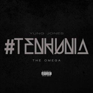 Yung Jones 歌手頭像