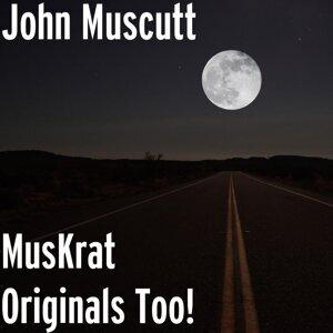 John Muscutt 歌手頭像