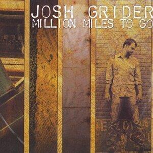 Josh Grider 歌手頭像