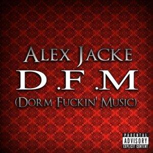 Alex Jacke