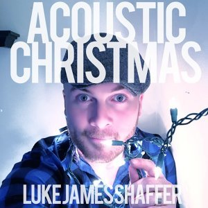 Luke James Shaffer 歌手頭像