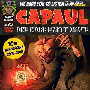 Capaul 歌手頭像