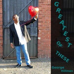 George Hillman 歌手頭像