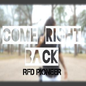 Rfd Pioneer 歌手頭像