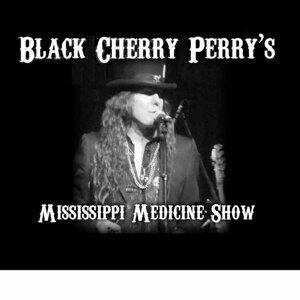 Black Cherry Perry 歌手頭像