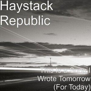 Haystack Republic 歌手頭像