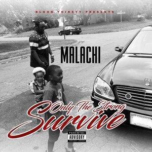 Malachi 歌手頭像