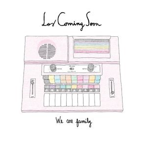 Los Coming Soon 歌手頭像