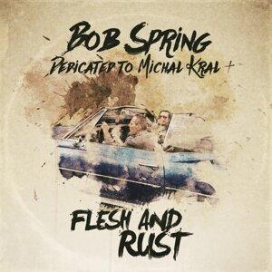 Bob Spring 歌手頭像