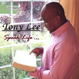Tony Lee 歌手頭像