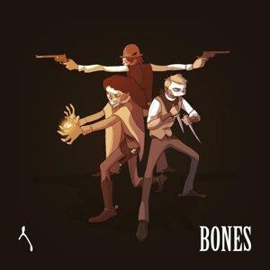 Bones 歌手頭像