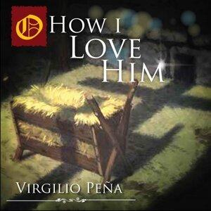 Virgilio Peña 歌手頭像