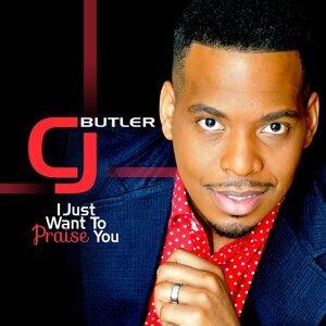 C.J. Butler 歌手頭像