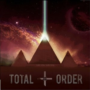 Total Order 歌手頭像