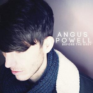 Angus Powell 歌手頭像