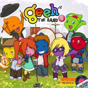 Geeh the Band 歌手頭像
