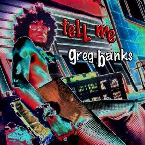 Greg Banks 歌手頭像