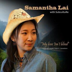 Samantha Lai 歌手頭像