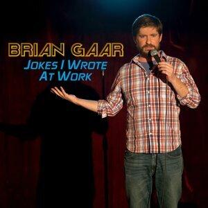Brian Gaar 歌手頭像