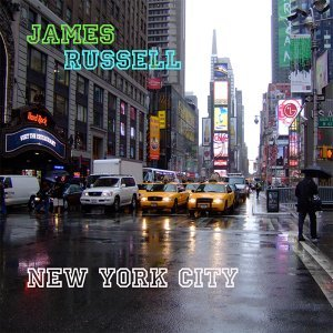 JAMES RUSSELL 歌手頭像