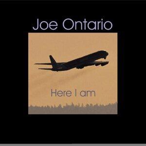 Joe Ontario 歌手頭像
