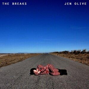 Jen Olive