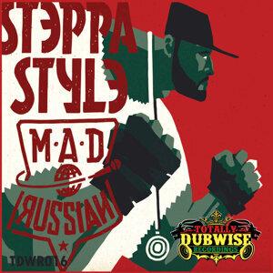 Steppa Style 歌手頭像