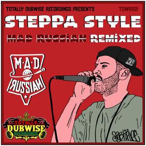 Steppa Style