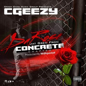 Cgeezy 歌手頭像