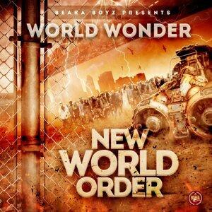 World Wonder 歌手頭像