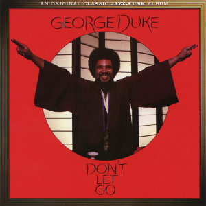 George Duke (喬治杜克)
