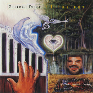 George Duke Artist photo