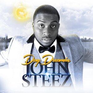John Steez 歌手頭像