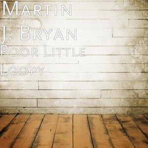 Martin J. Bryan 歌手頭像