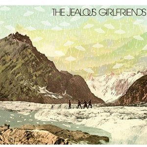 The Jealous Girlfriends 歌手頭像