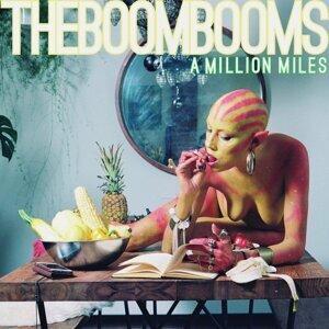 The Boom Booms
