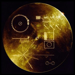 Nasa Voyager Golden Record 歌手頭像