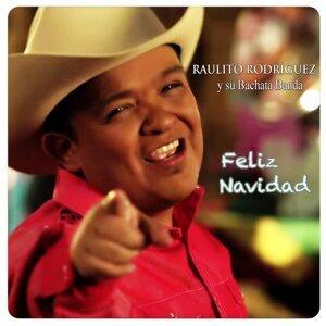 Raulito Rodriguez Y Su Bachata Banda 歌手頭像