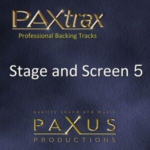 Paxus Productions 歌手頭像